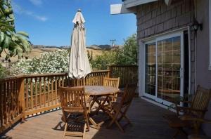 backyard lr deck